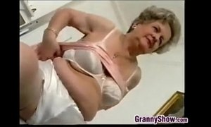 grandma  naughty older woman