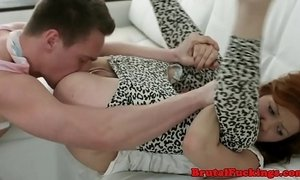 beauty  doggystyle  fuck  natural big tits  rough fuck