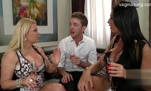 pornstar  punishments  stepmother  young