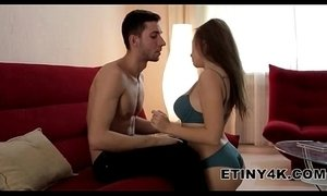 brother seduced step sister