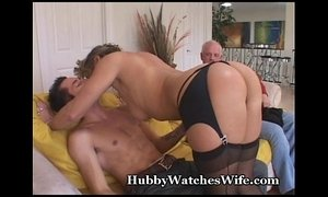 fuck  mature  mom and boy  stud  wife  young