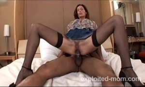 amateurs  banged  black cock  mature  milfs  old granny