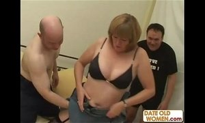 fuck  grandma  old cunt  pounding