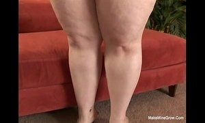 dick  fat mom  tits