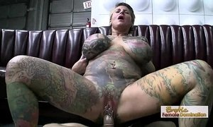 hardcore  milfs  tattooed  weird