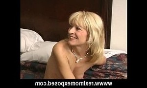 cheating  cougar mama  mature  wife