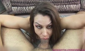 deep and deeper first time milfs old cunt throating