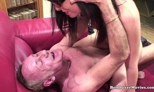 old cunt  petite mature  rough fuck  young  young and old